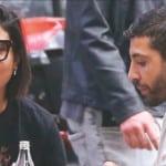 Andrea Iannone pizzicato con Carmen, la modella che gli avrebbe rubato il cuore (Foto)