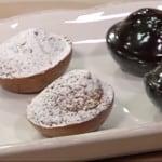 Tortine di carota al cioccolato fondente, ricetta di Andrea Mainardi