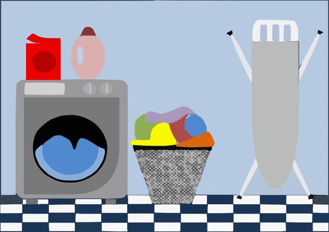consigli per lavaggi in lavatrice