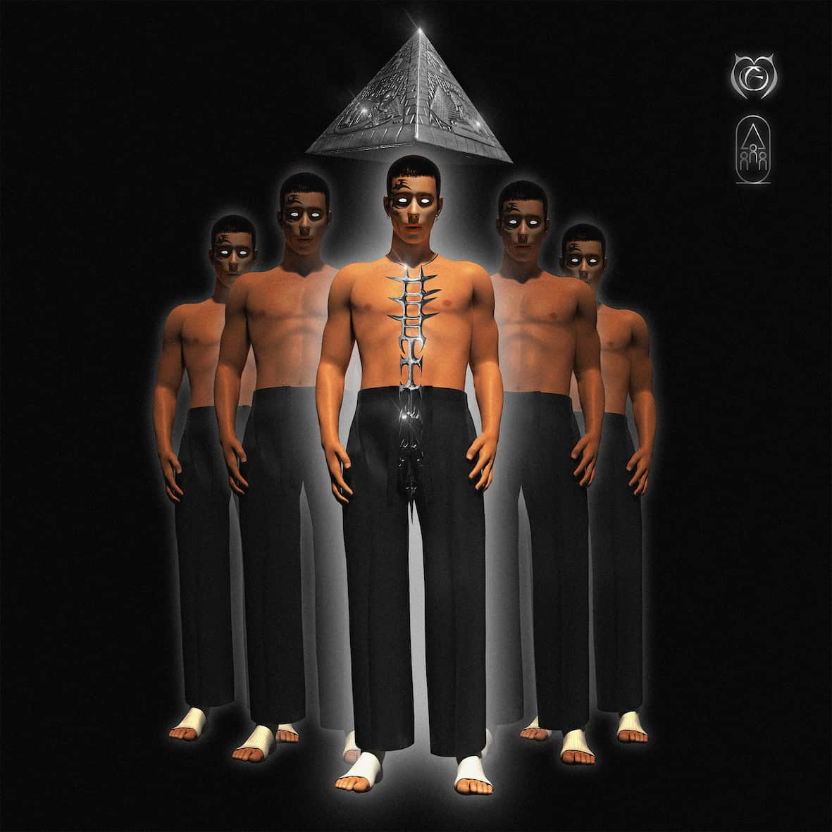 Esce oggi Klan il nuovo singolo di Mahmood che anticipa l'album Ghettolimpo