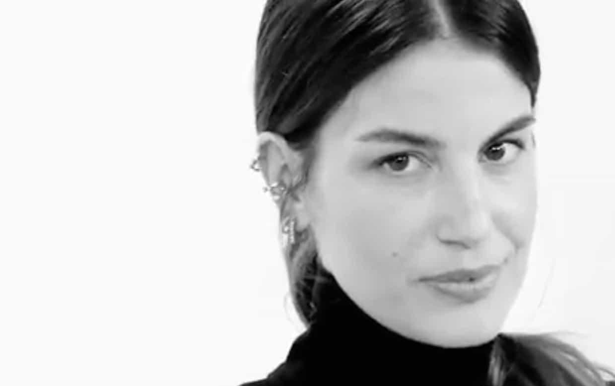 La rabbia di Francesca Fioretti: per sua figlia decidevano gli altri