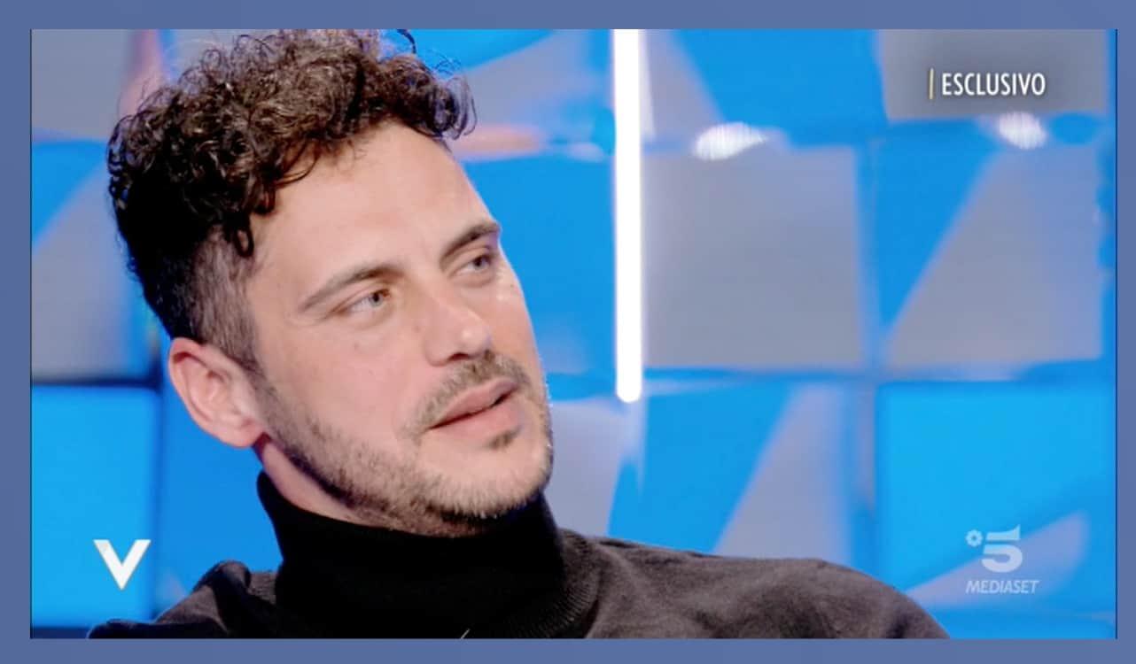 Andrea Montovoli racconta dell'arresto e della morte del padre