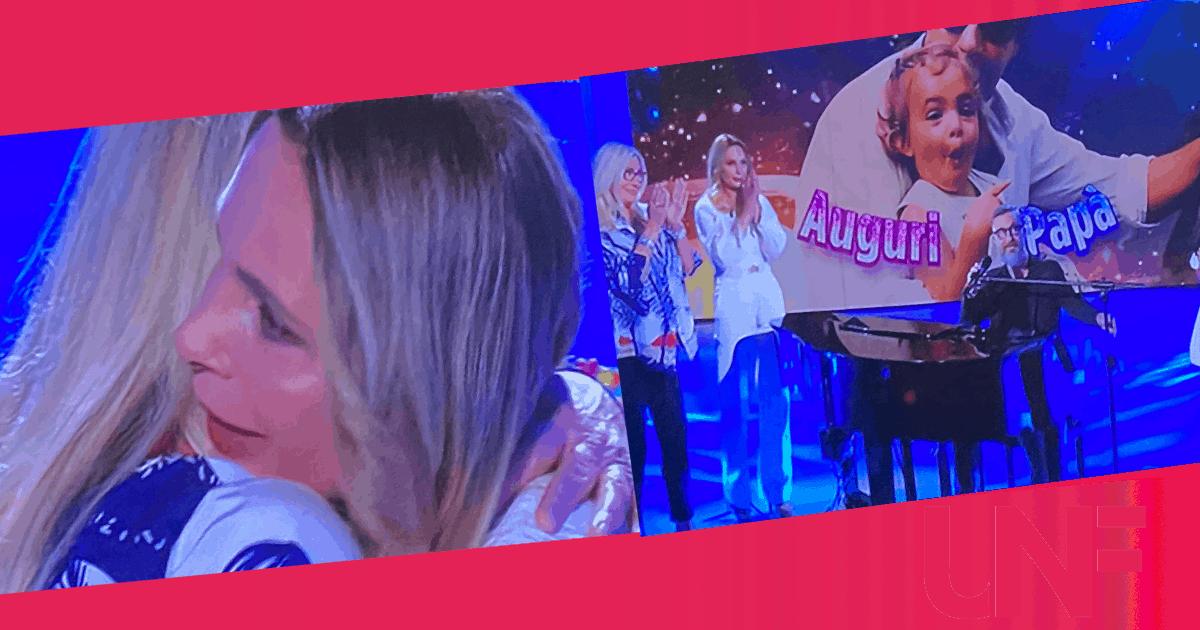 """Annamaria Malipiero l'ex compagna di Francesco Nuti: """"Lotta ogni giorno, non molla"""""""