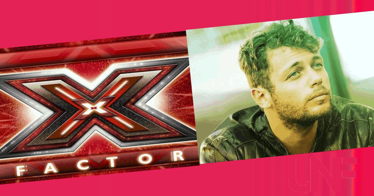 Ludovico Tersigni al timone di X-Factor? La scommessa di Sky