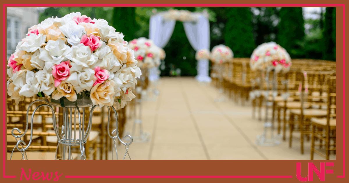 Regole per matrimoni e banchetti con il nuovo decreto covid: le novità dal 15 giugno
