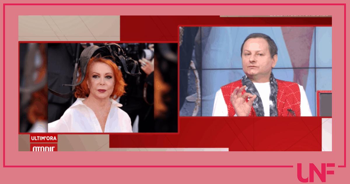 """Il figlio di Marina Ripa di Meana sconvolto accusa Lucrezia: """"Sta vendendo all'asta i gioielli"""""""