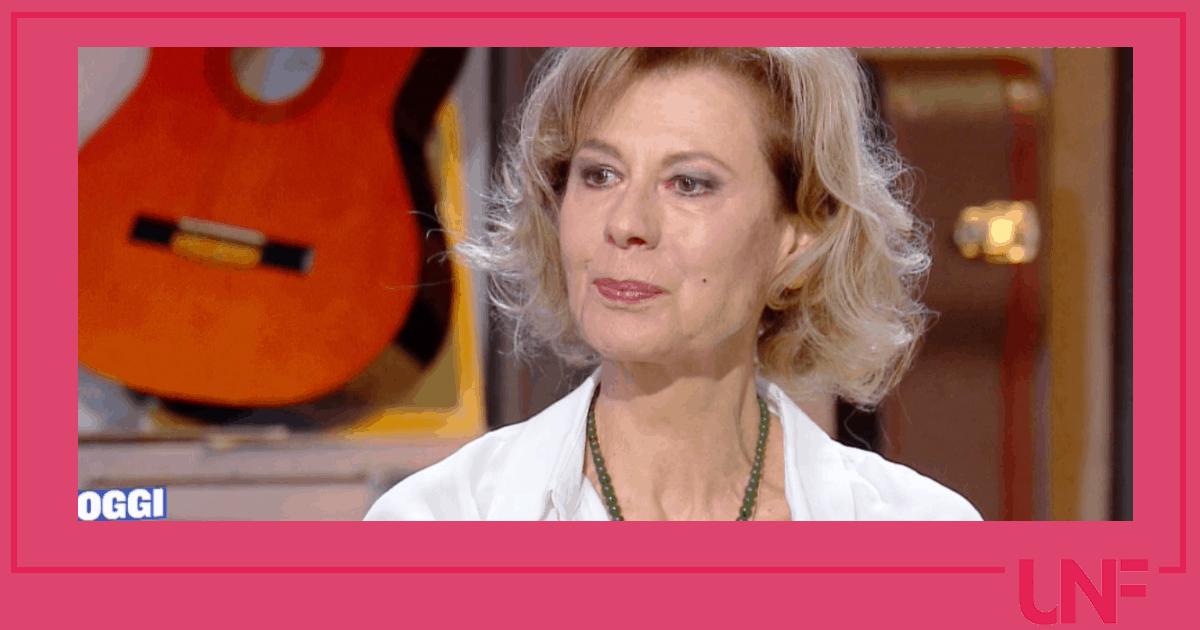 Daniela Poggi ha visto sua madre consumarsi in dieci anni di malattia