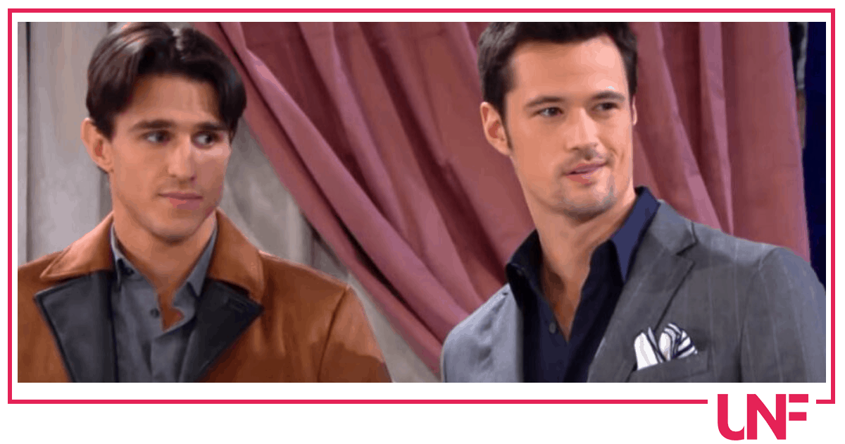 Beautiful anticipazioni: Zoe e Thomas si sposeranno? La fretta di Vinny