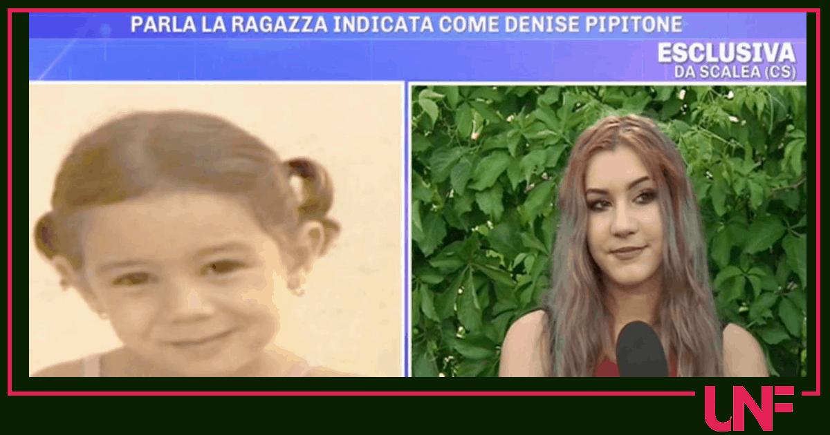 Denise Pipitone ultime notizie: Denisa ha fatto il test del dna
