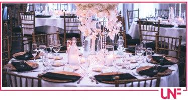 Matrimoni e ricevimenti: ultime news su invitati e regole da seguire