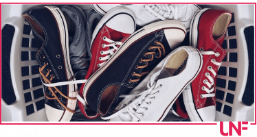 conservare le scarpe