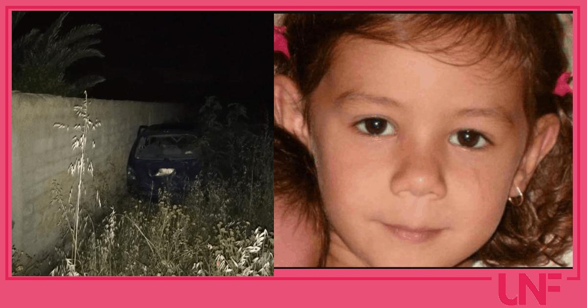 Denise Pipitone ultime notizie: macchina bruciata a Mazara del Vallo, è quella usata per il sequestro?