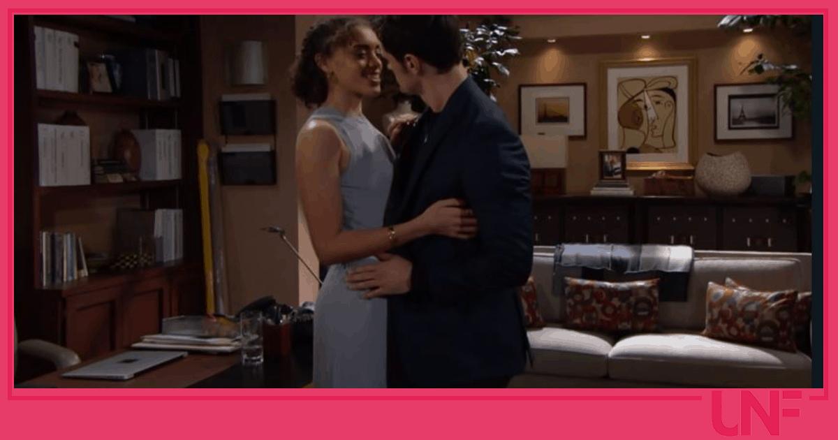 Beautiful anticipazioni: Zoe accetta di sposare Thomas, Hope chiede tempo