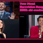"""La Rai nei """"guai"""": si apre la caccia ai conduttori per Sanremo 2022 ed Eurovision 2022"""