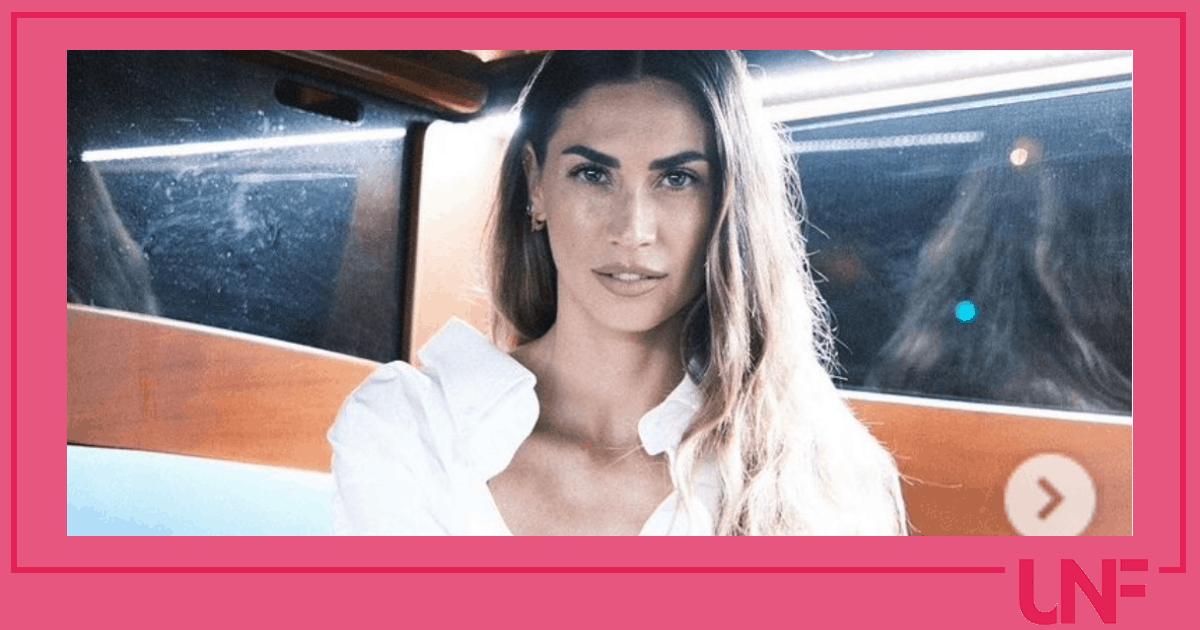 Melissa Satta confida peso e altezza e risponde se ama ancora Boateng