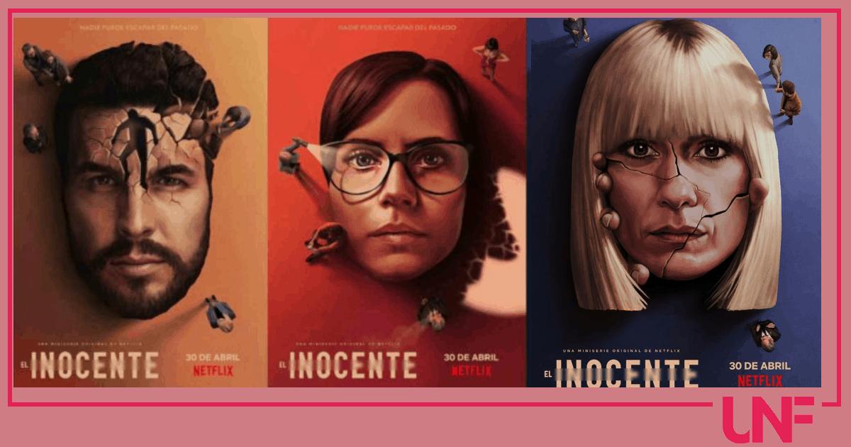 Suburbia Killer-El Inocente tra le ultime serie da vedere su Netflix
