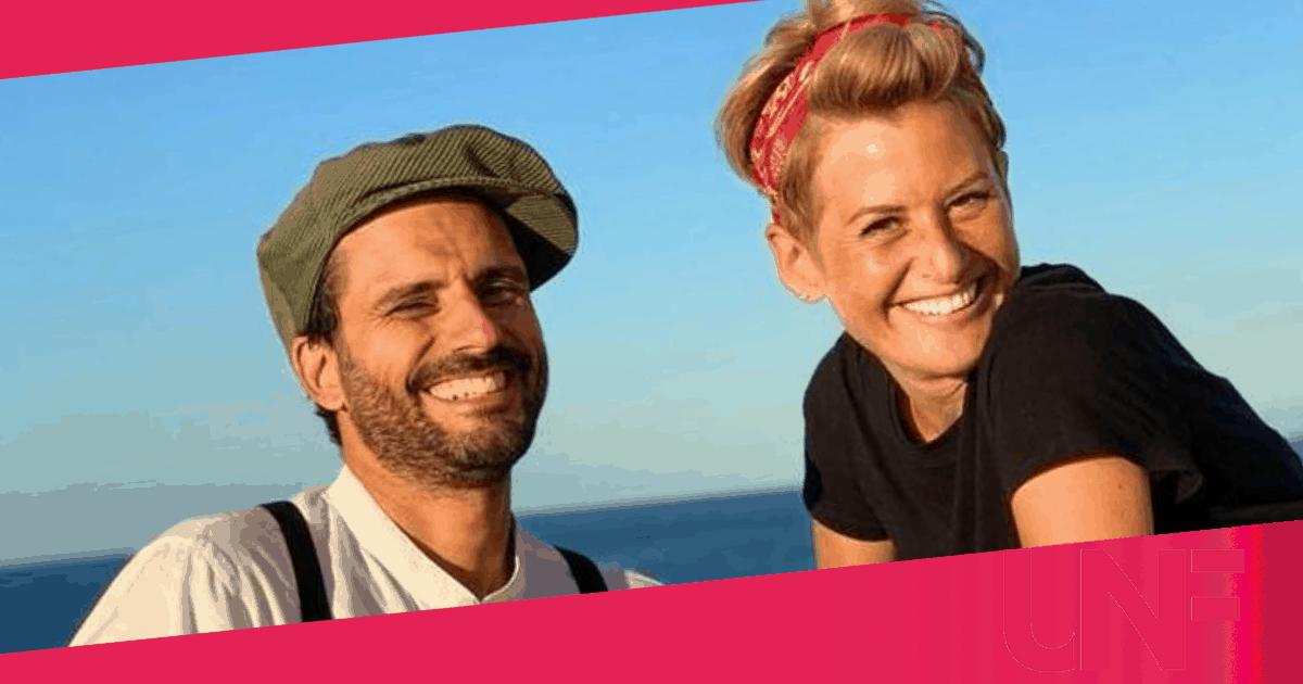 Linea Verde estate conferma Marco Bianchi e Angela Rafanelli: la strana coppia convince