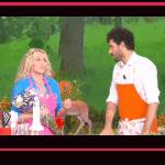 Con dei fiori Marco Bianchi lascia Antonella Clerici, oggi la sua ultima ricetta  (Video)