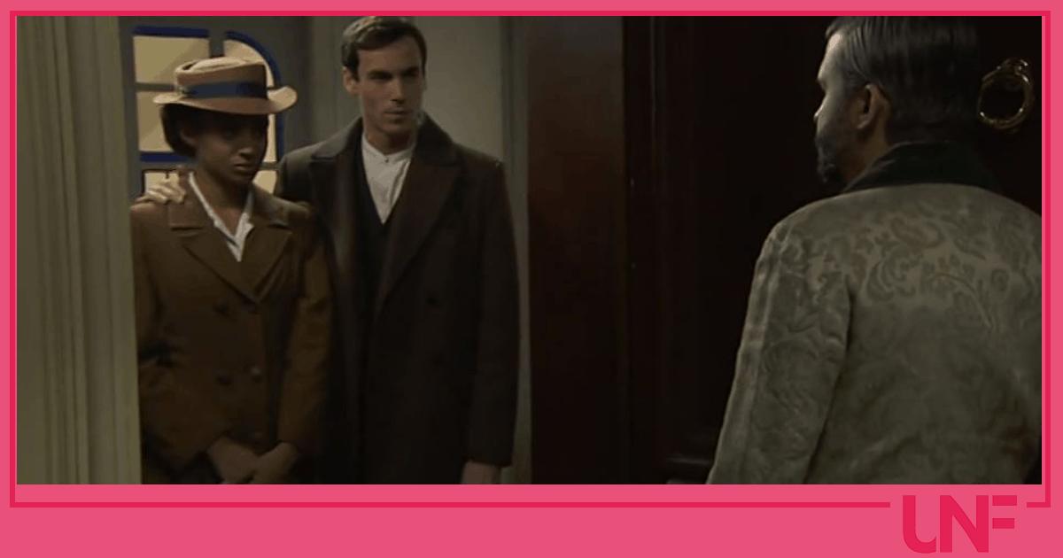 Una vita anticipazioni: Marcia alla porta di Felipe, cosa gli dirà?