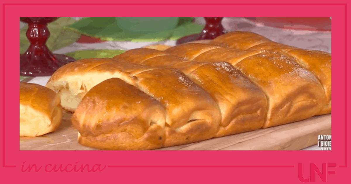 Panini dolci morbidi, la ricetta di Fulvio Marino del parker house roll