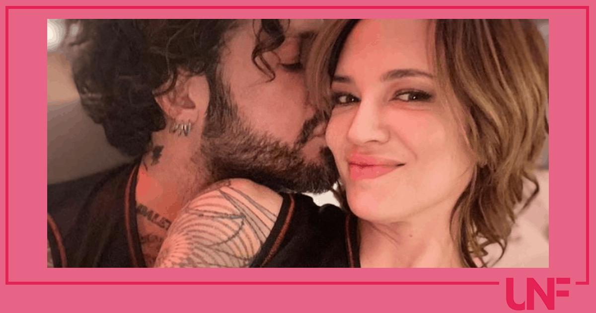 """Asia Argento legata a Fabrizio Corona: """"La madre ci chiede cosa ci sia fra noi"""""""