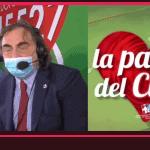 """Le parole di Pardo prima della Partita del cuore: """"Mediaset si dissocia da ogni tipo di discriminazione"""""""