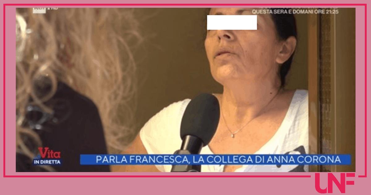 """Denise Pipitone ultime notizie, l'ex collega di Anna Corona: """"Ho falsificato la firma"""""""