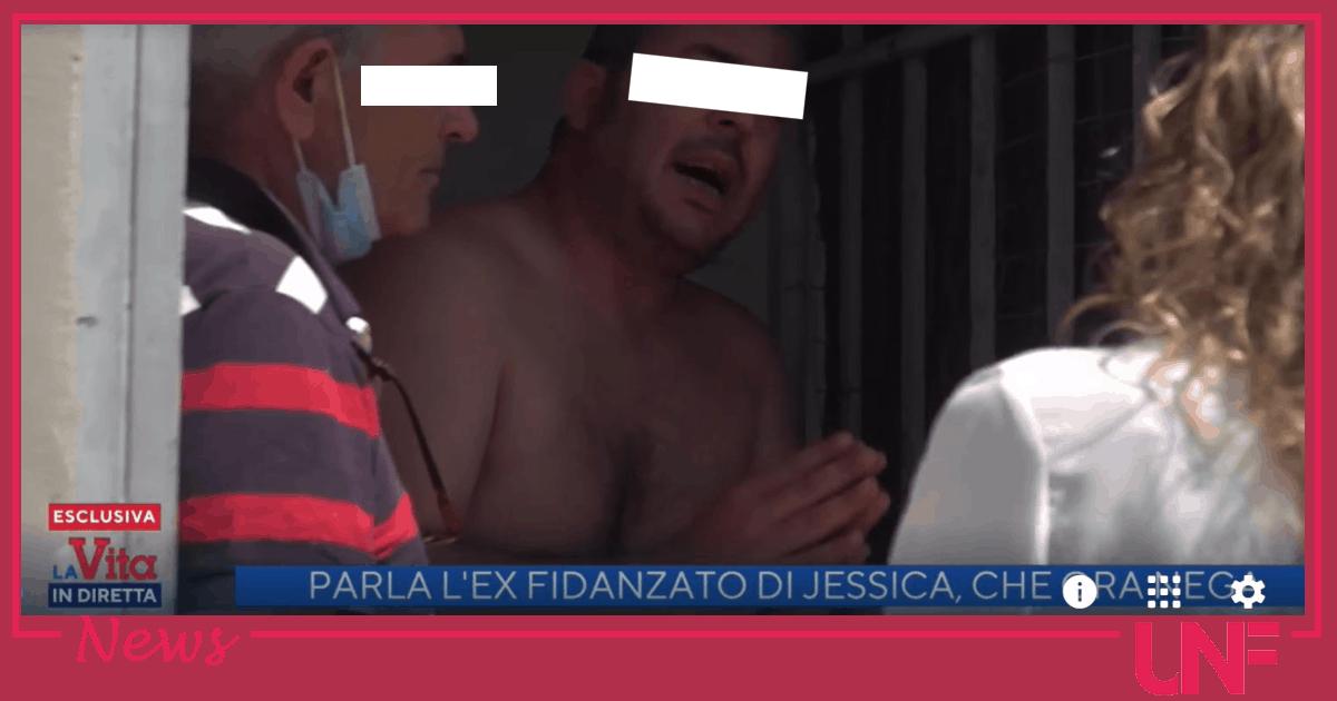 L'ex fidanzato di Jessica Pulizzi cambia versione: mai pensato che fosse coinvolta nel sequestro di Denise