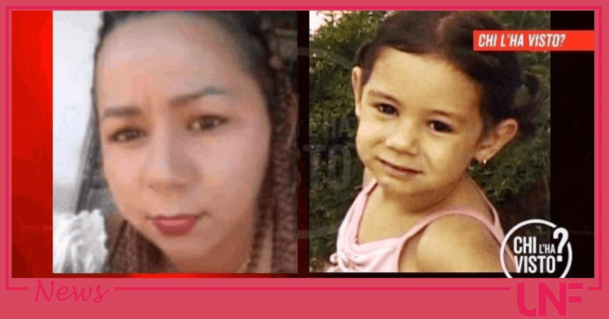 Denise Pipitone un'altra segnalazione: è una ragazza dell'Ecuador che parla a Chi l'ha visto