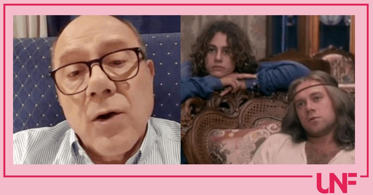 """L'addio di Carlo Verdone a Isabella De Bernardi: è morta Fiorenza di """"Un sacco bello"""""""