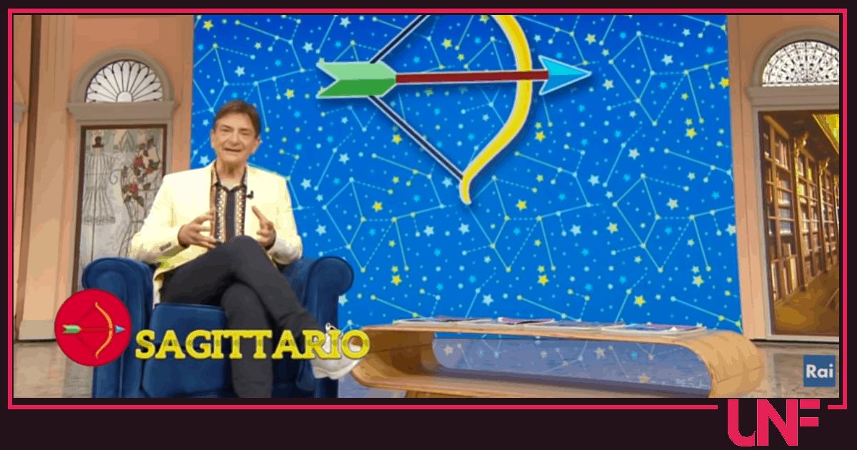 Oroscopo Paolo Fox giugno 2021 Sagittario: nervosismo e scontri in vista