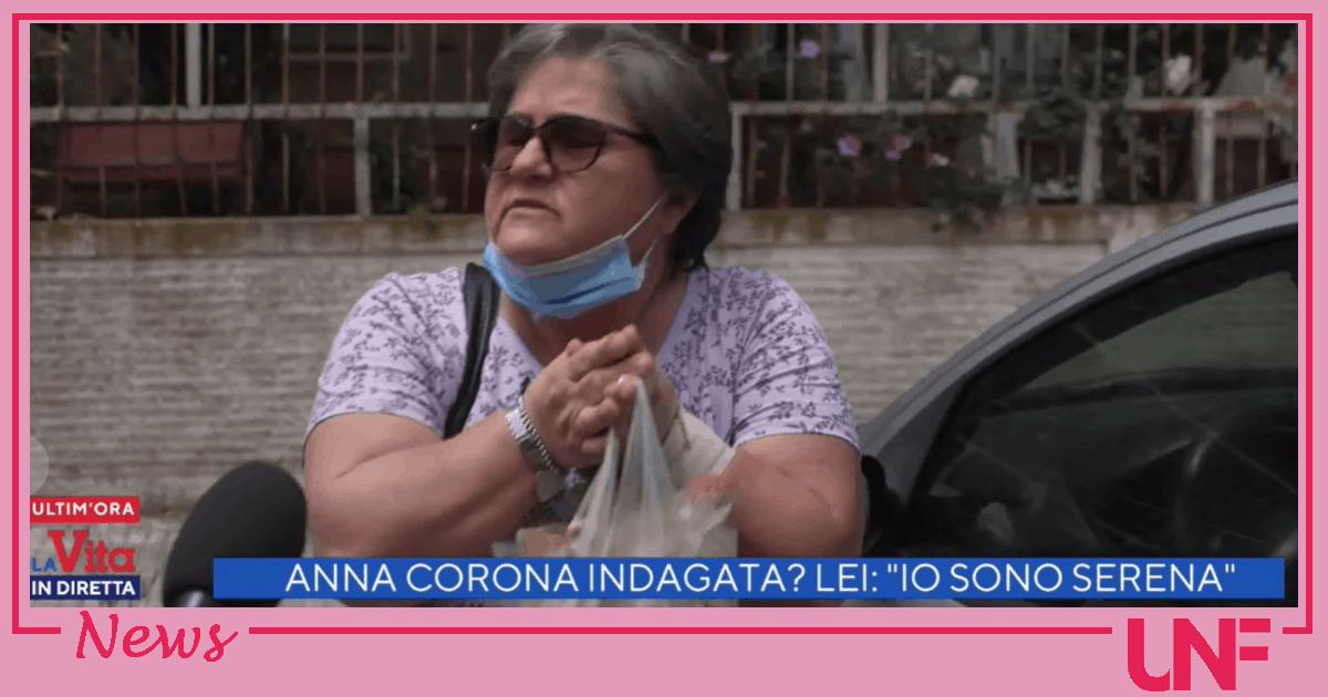 """Denise Pipitone ultime notizie, Anna Corona commenta: """"So quello che sapete voi"""""""