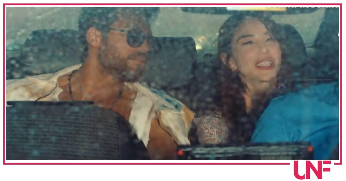 Mr. Wrong anticipazioni prima puntata: l'incontro in taxi tra Ezgi e Ozgur