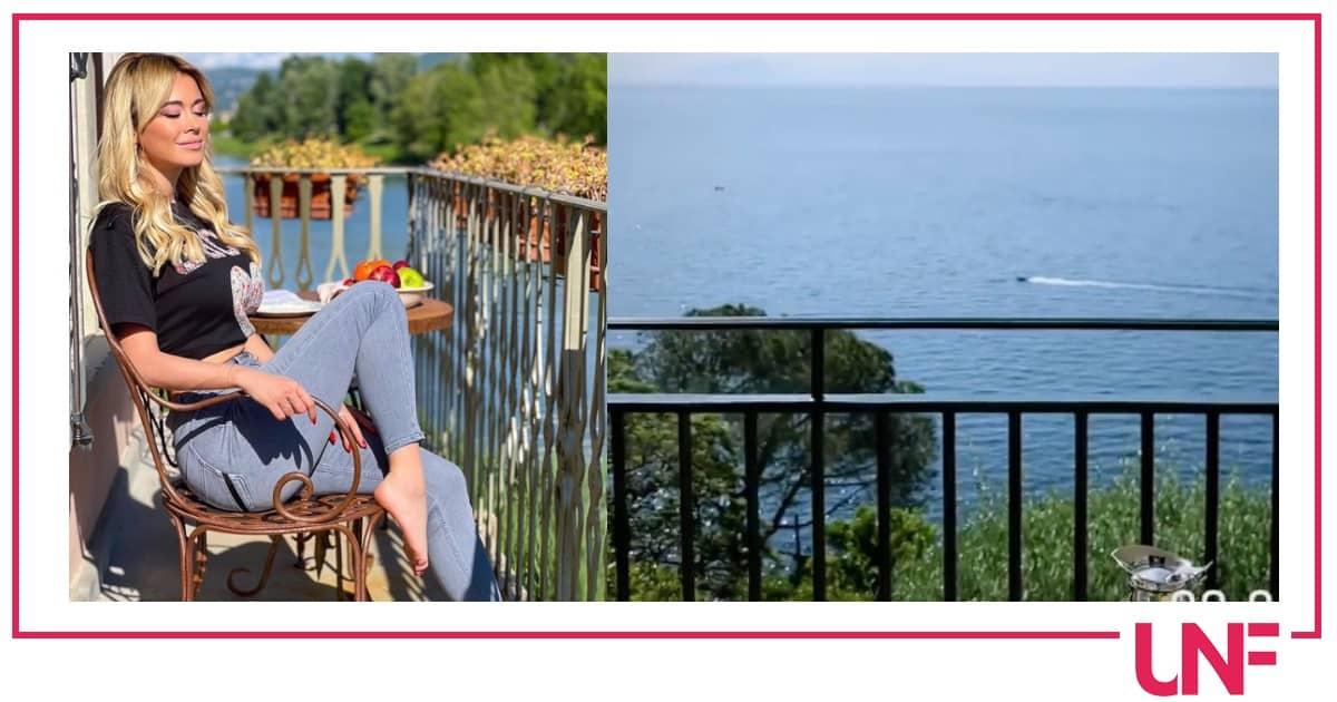 Diletta Leotta e Can Yaman in vacanza in un luogo romantico, lei pubblica qualcosina
