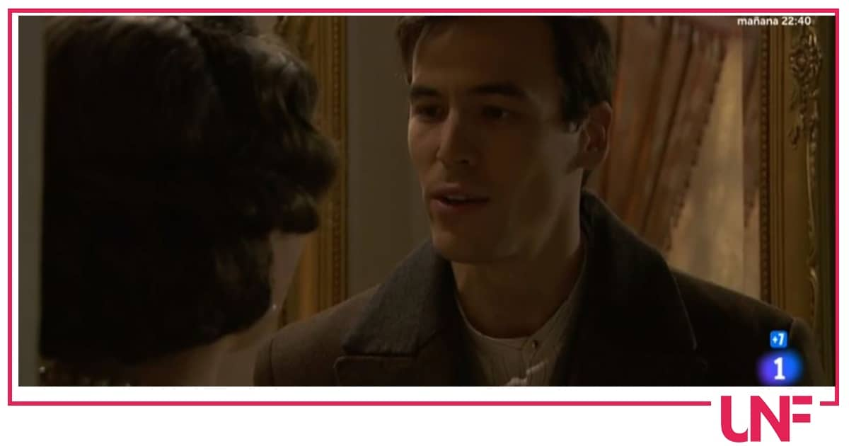 Una vita anticipazioni: Santiago minaccia Genoveva, Marcia tornerà libera?