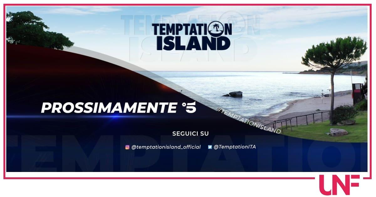 Temptation Island 2021 si parte: quando inizia? Dettagli e numero puntate