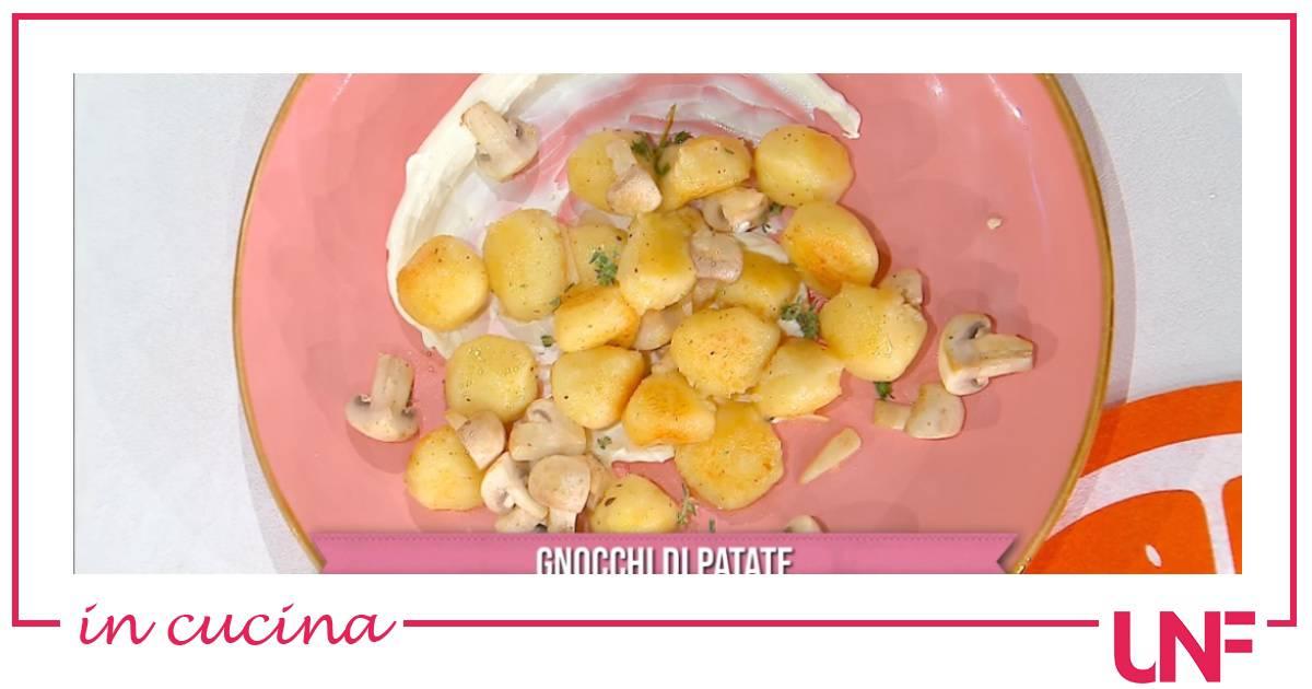 Gnocchi di patate, ricetta e consigli di Chloe