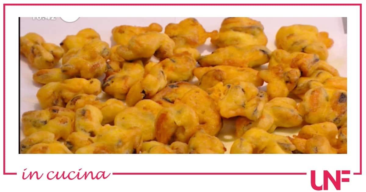 Cozze fritte alla greca, la ricetta di Samya