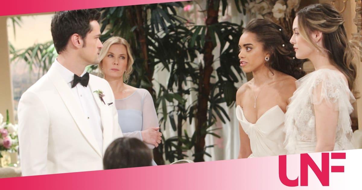 Beautiful anticipazioni: doppia sposa per Thomas, come finirà?