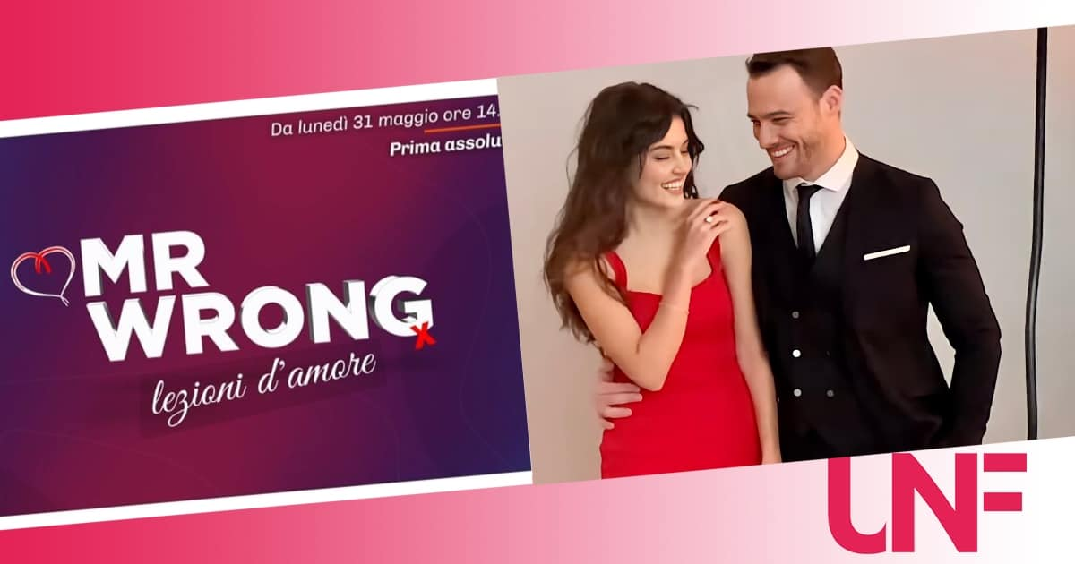 Il pomeriggio di Canale 5 tiene botta: ottimi ascolti, Love is in the air vince al debutto