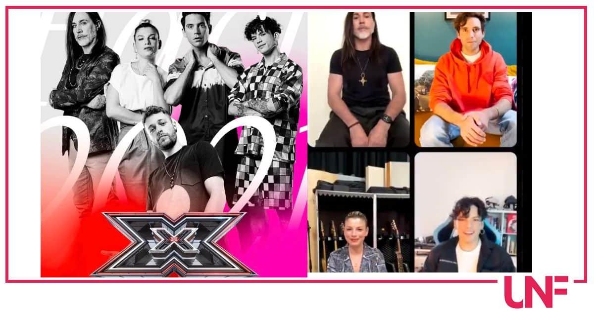 Rivoluzione X-Factor 2021: nell'edizione italiana via le categorie