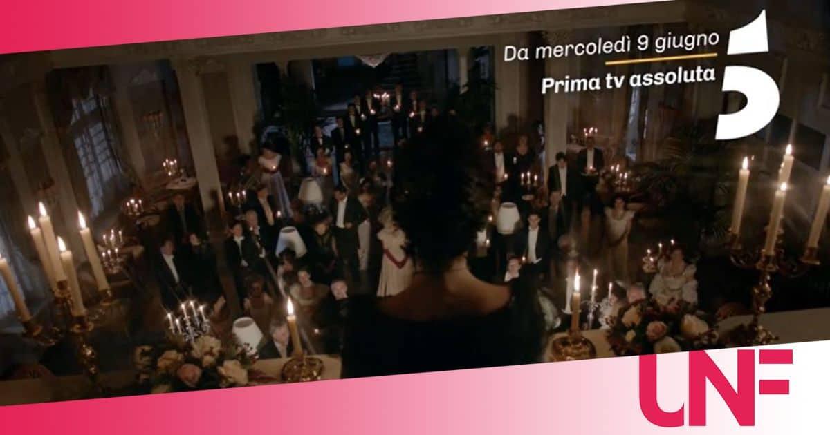 Grand Hotel anticipazioni prima puntata: Cristina è ancora viva o è stata uccisa?