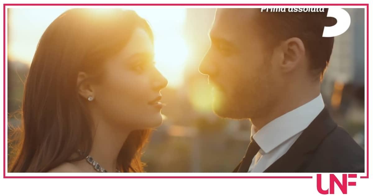 Love is in the air, anticipazioni: Eda e Serkan allo scoperto?