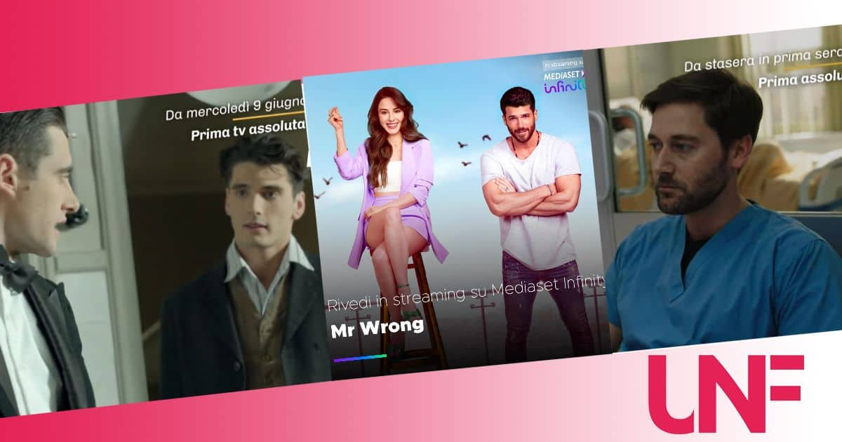 L'estate di Canale 5: tutti i titoli della prima serata per il 2021