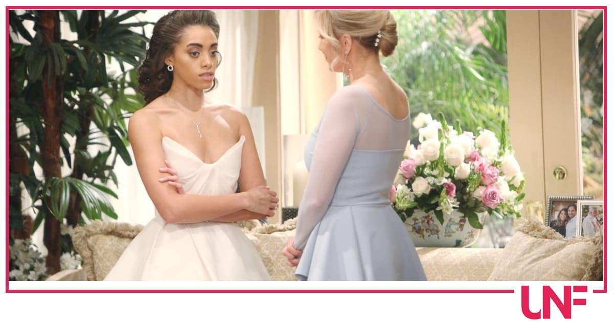 Beautiful anticipazioni: Brooke ci prova con Zoe, Hope pronta alla sua mossa