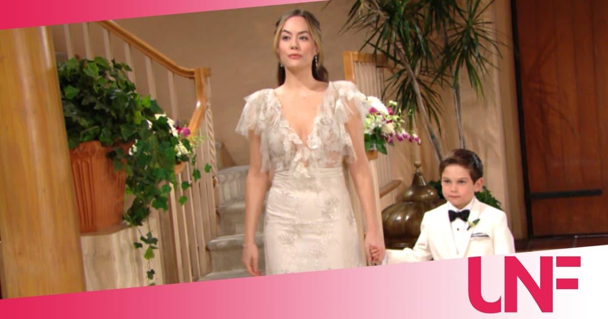 Beautiful anticipazioni: due spose per Thomas, il piano di Hope lo mette ko