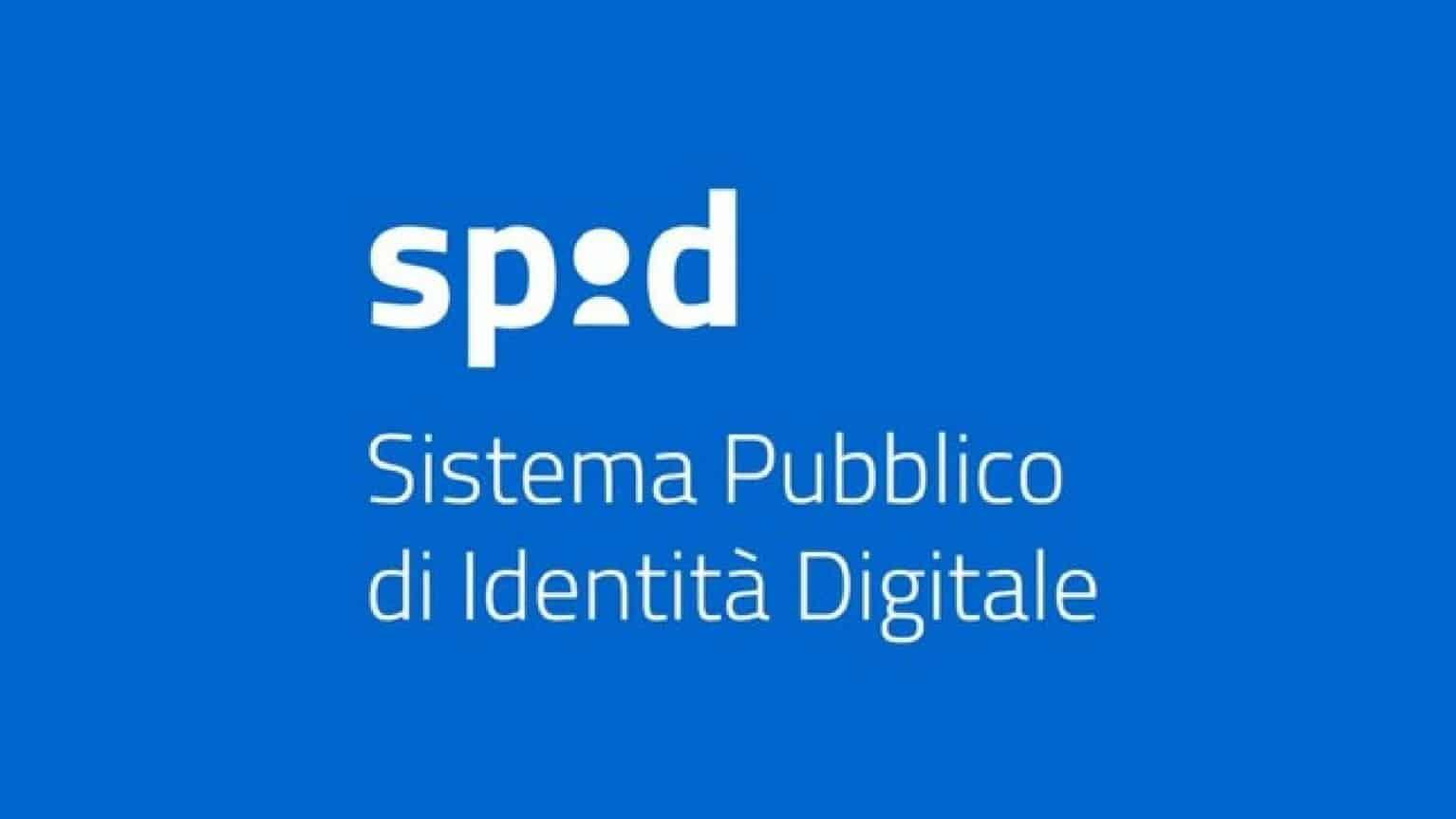 Come richiedere l'identità digitale con Spid Register.it