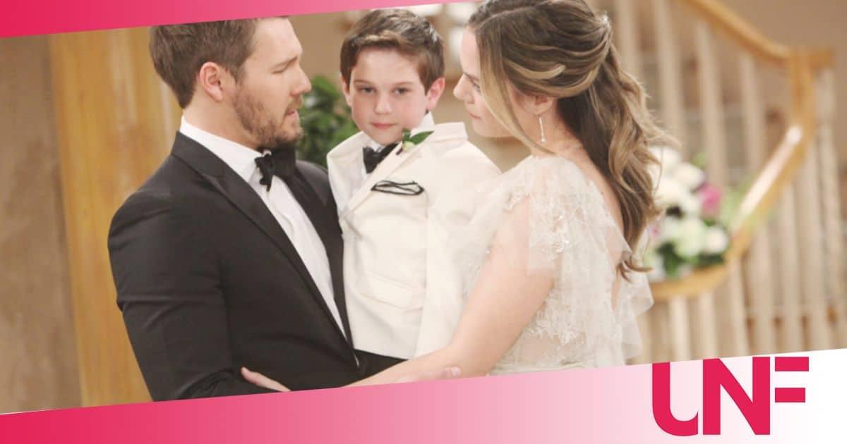 Beautiful anticipazioni: Thomas ko, Hope sposerà Liam adesso?