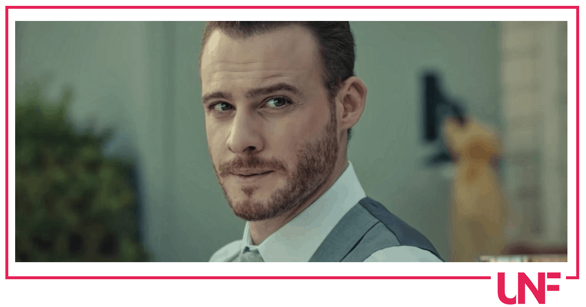 Love is in the air, anticipazioni: Serkan annuncia il fidanzamento