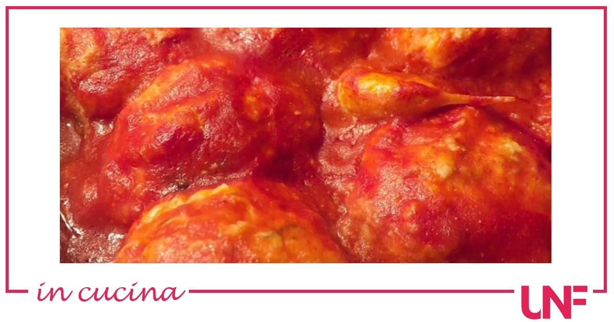 Polpettine di ricotta, la ricetta di Luisanna Messeri